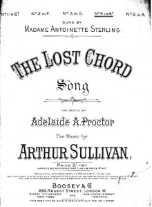 Thanks to victorianweb.org for the         sheet music.
