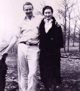 Wilma&Ikey1930-32