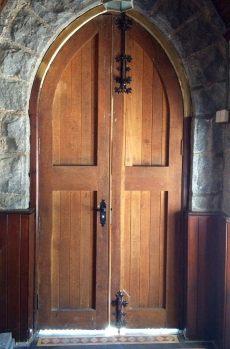 Glencoe church